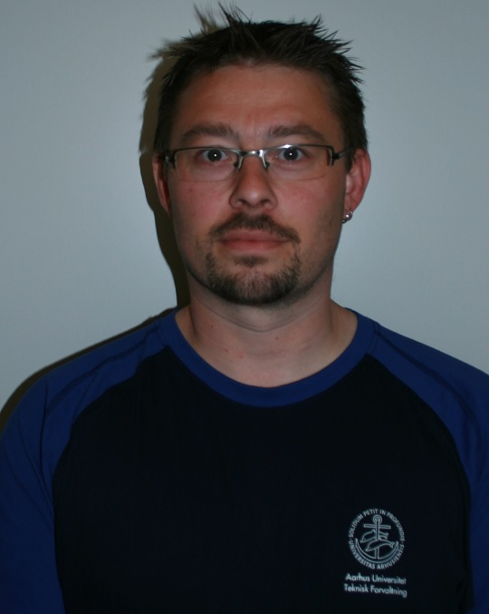 Thomas Lunddorf Kruse