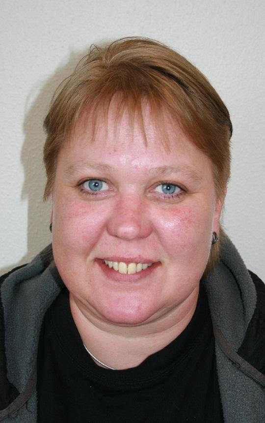 Karina Dyhr