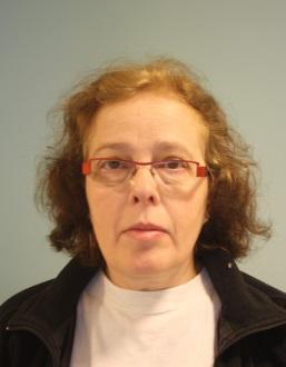 Magda Maria Lobovitz