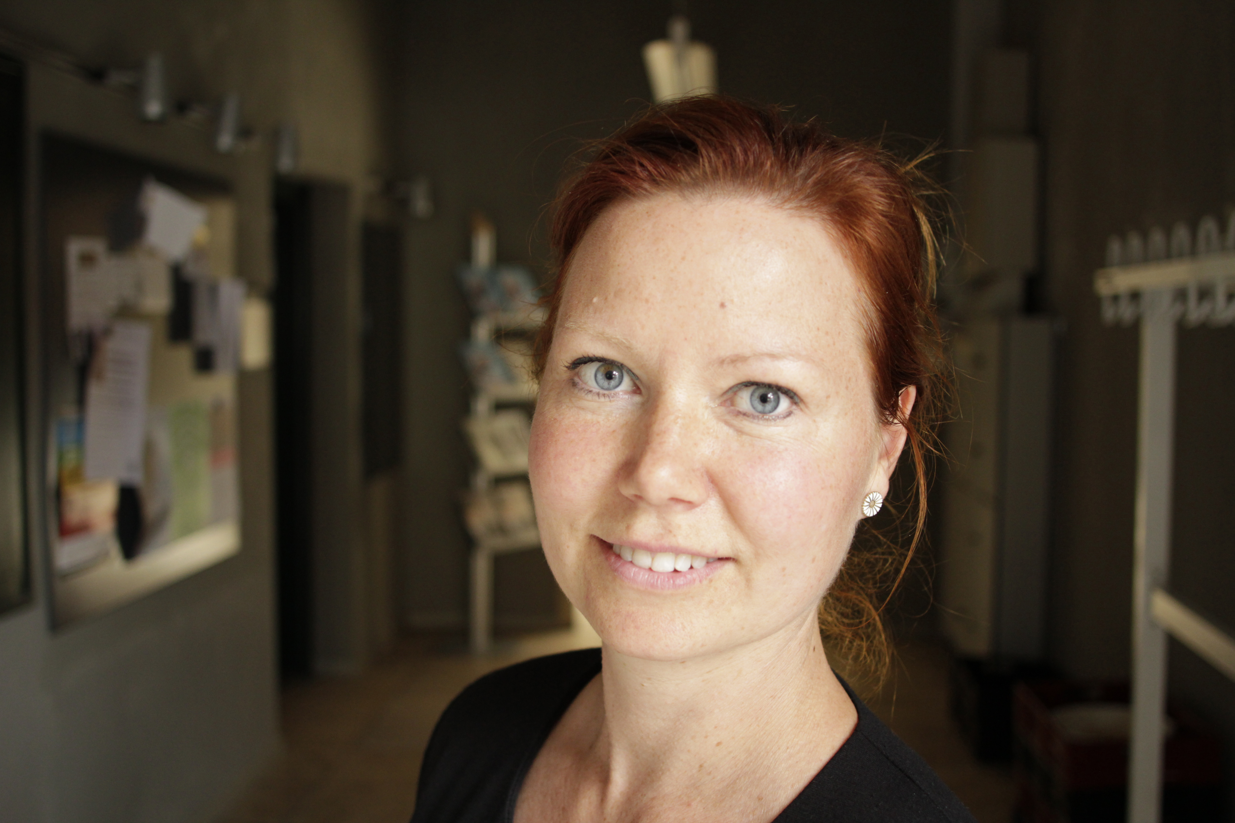 Rie Thomsen