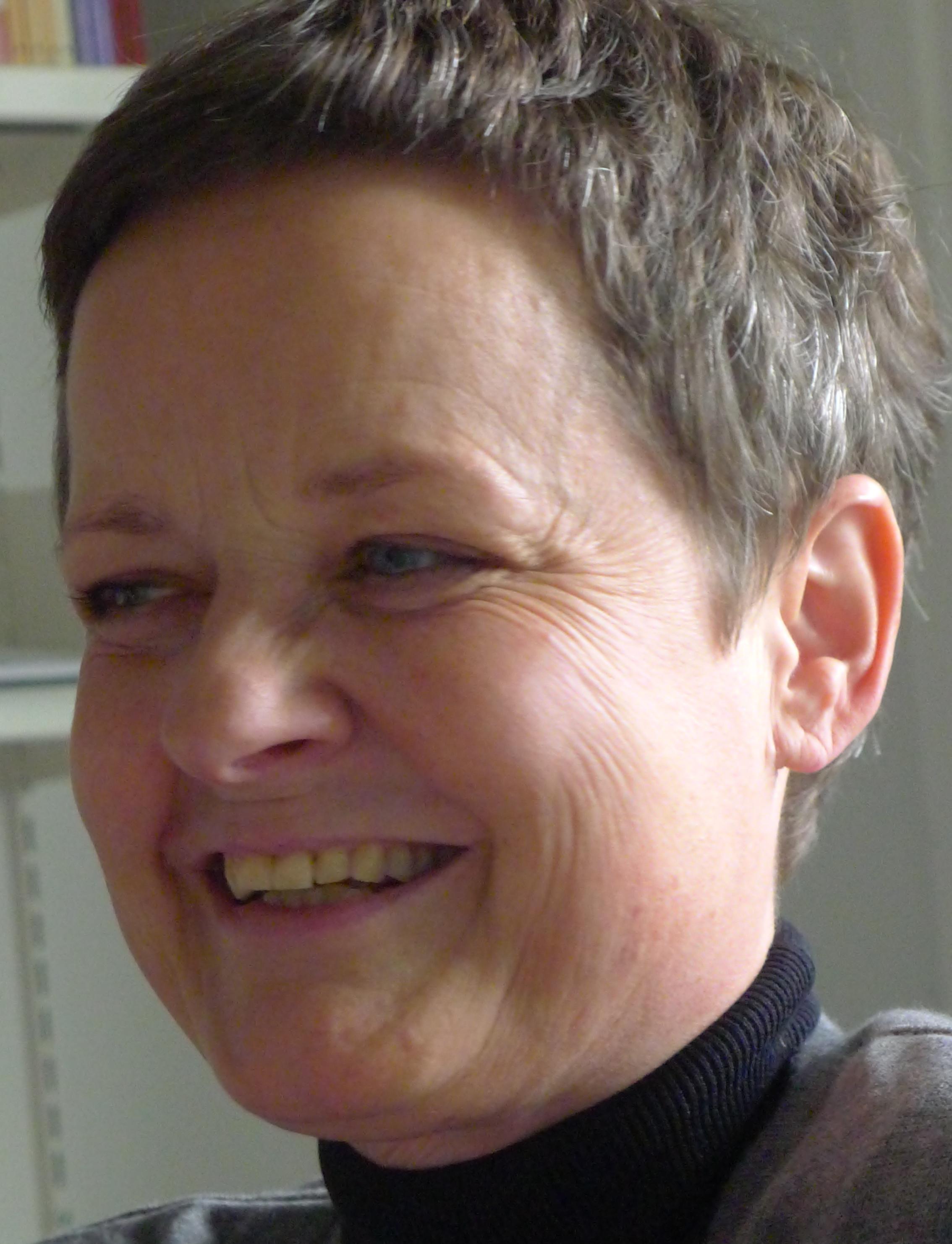 Kirsten Hyldgaard