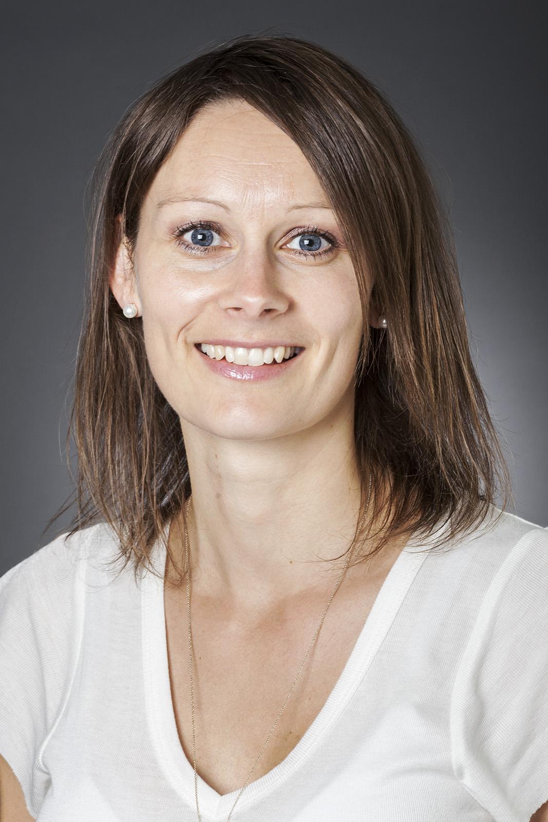 Anja Sandholt