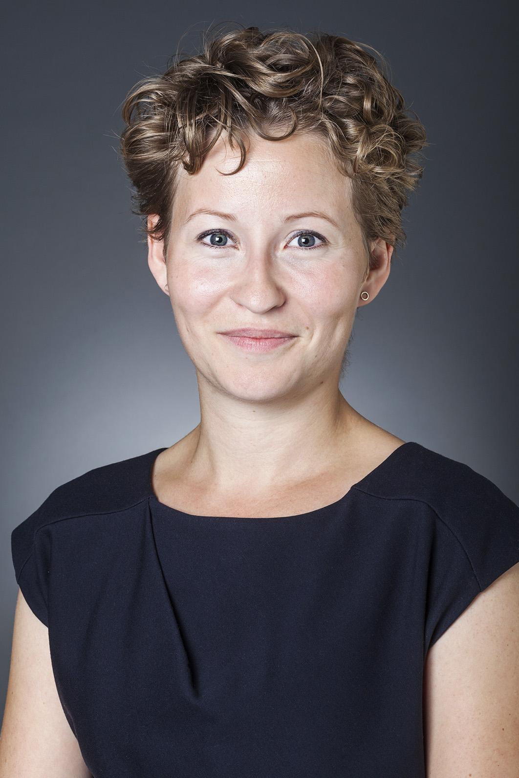 Julie Bladt Goodall
