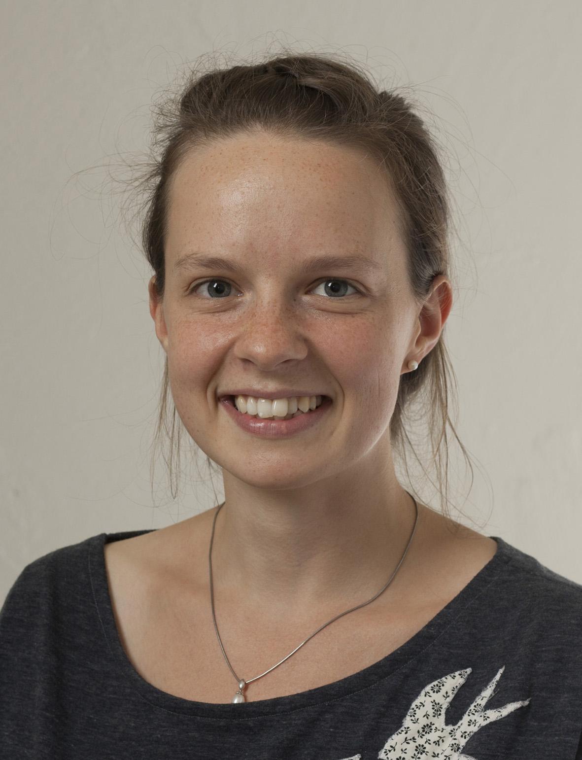 Cecilie Linneberg Matthiesen