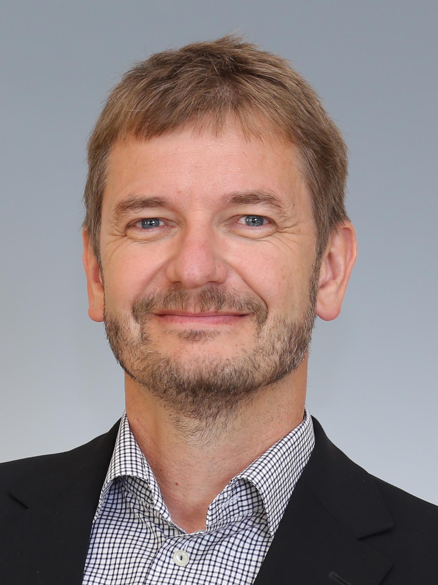 Michael Hansen Jensen