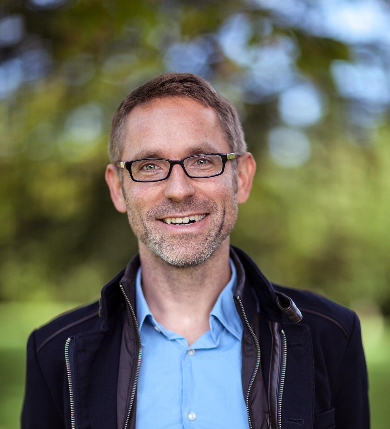 Holger Brüggemann