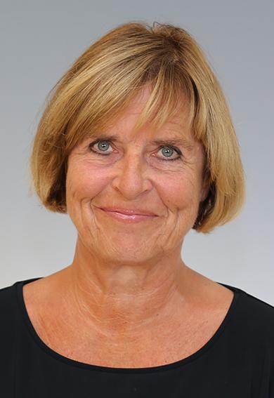 Helle Bødker Madsen