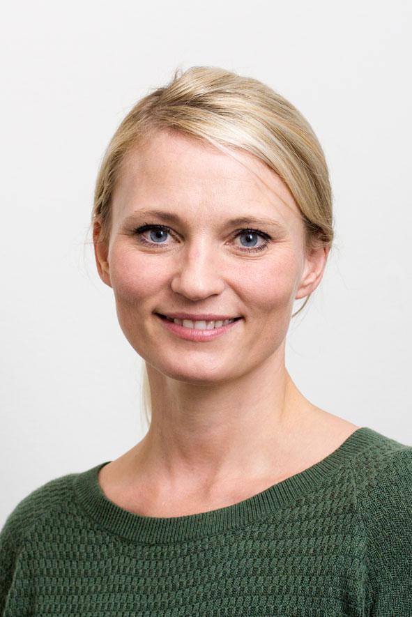 Sara Heebøll