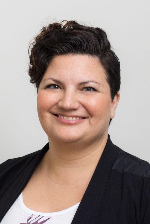 Sabina Bjerre Hansen