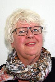 Else Kragelund Holt