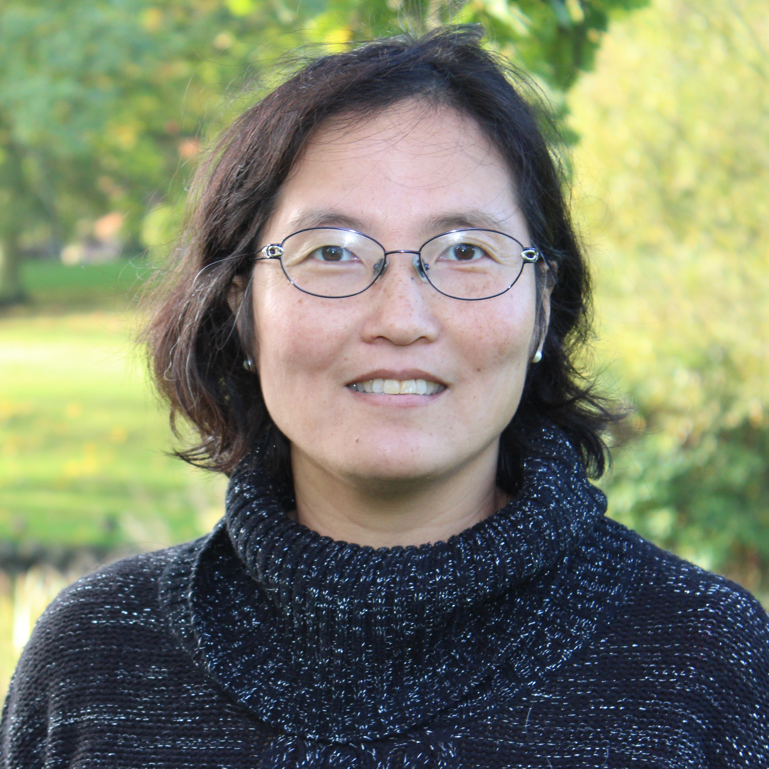 Mimi Yung Mehlsen