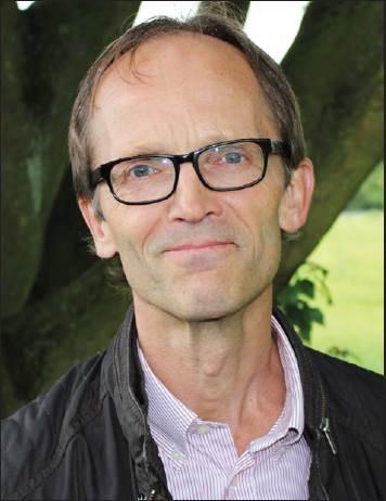 Poul Henning Jensen