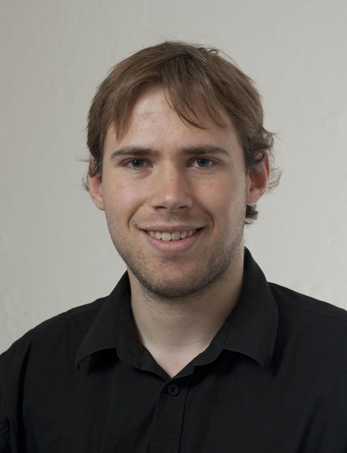 Henrik Vinther Sørensen