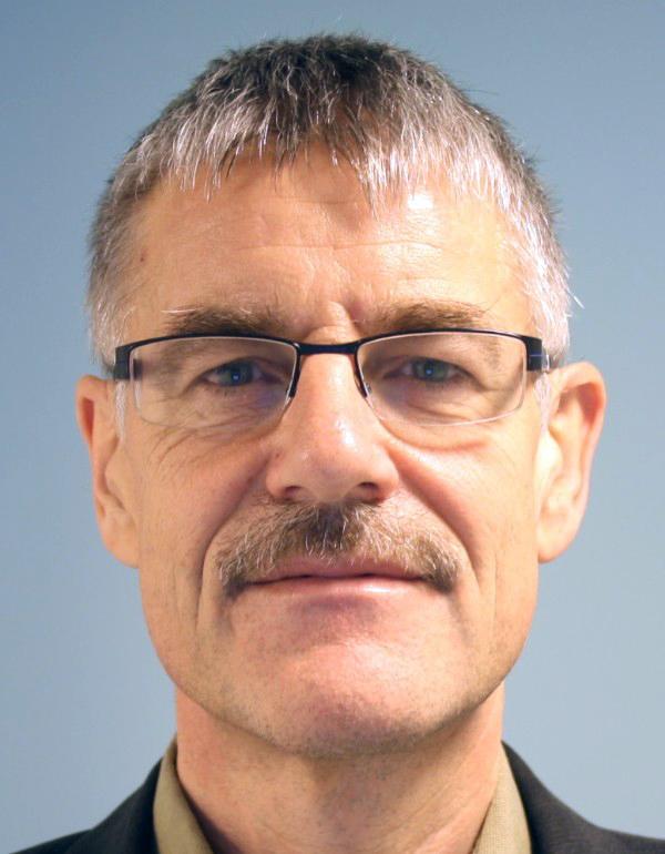John Bang Mathiasen