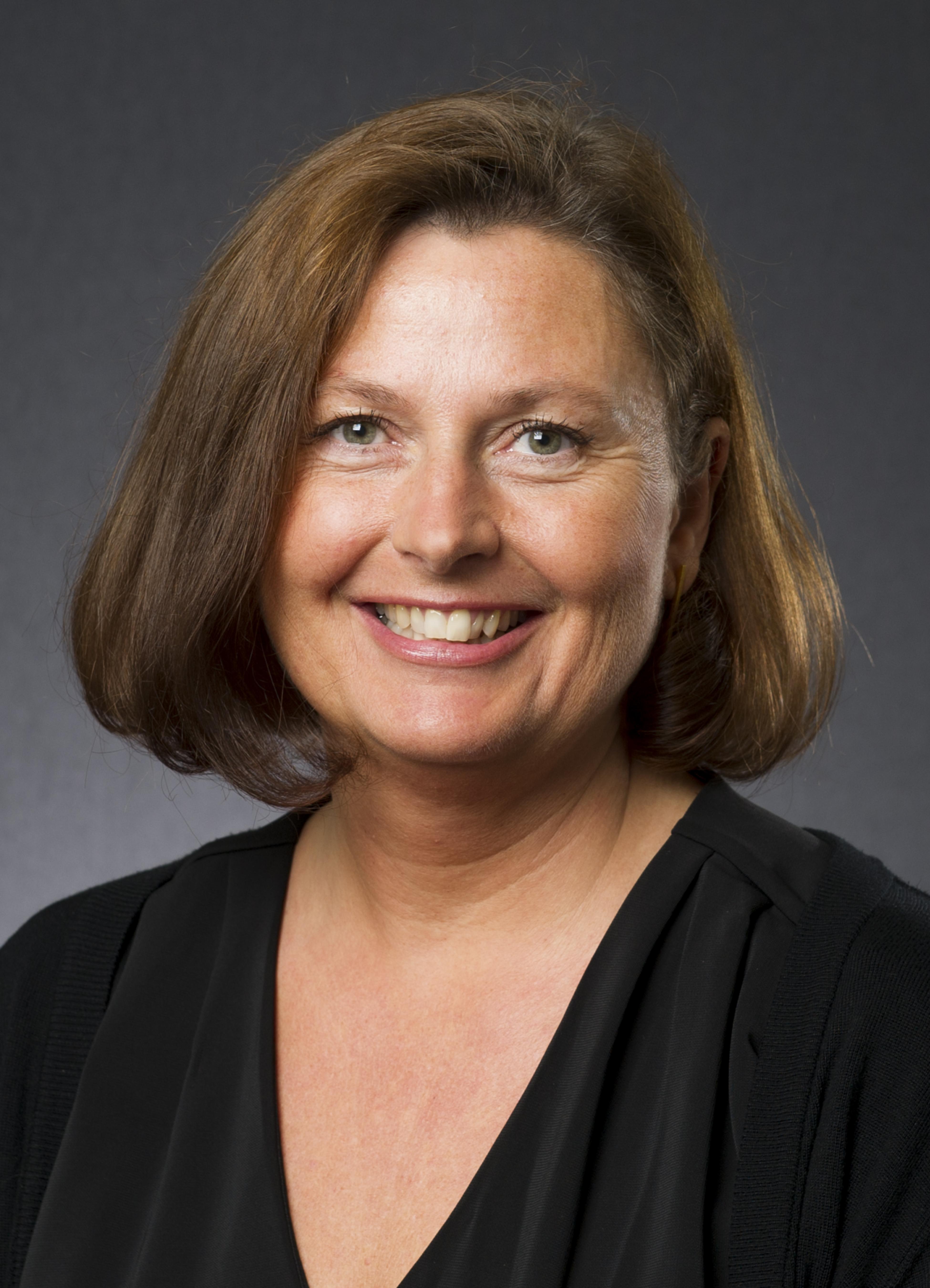 Gitte Pappe Ludvigsen