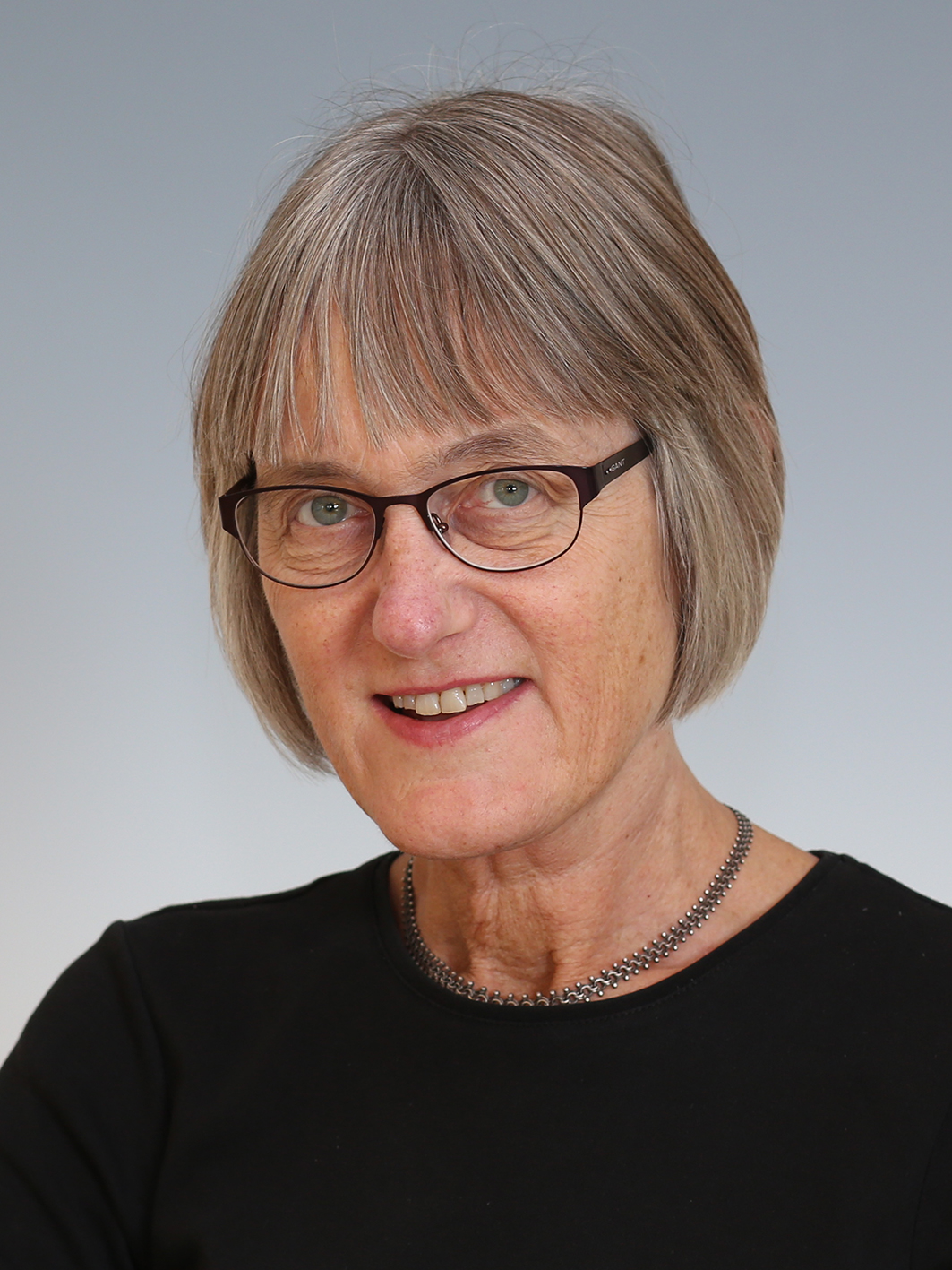 Helle Isager