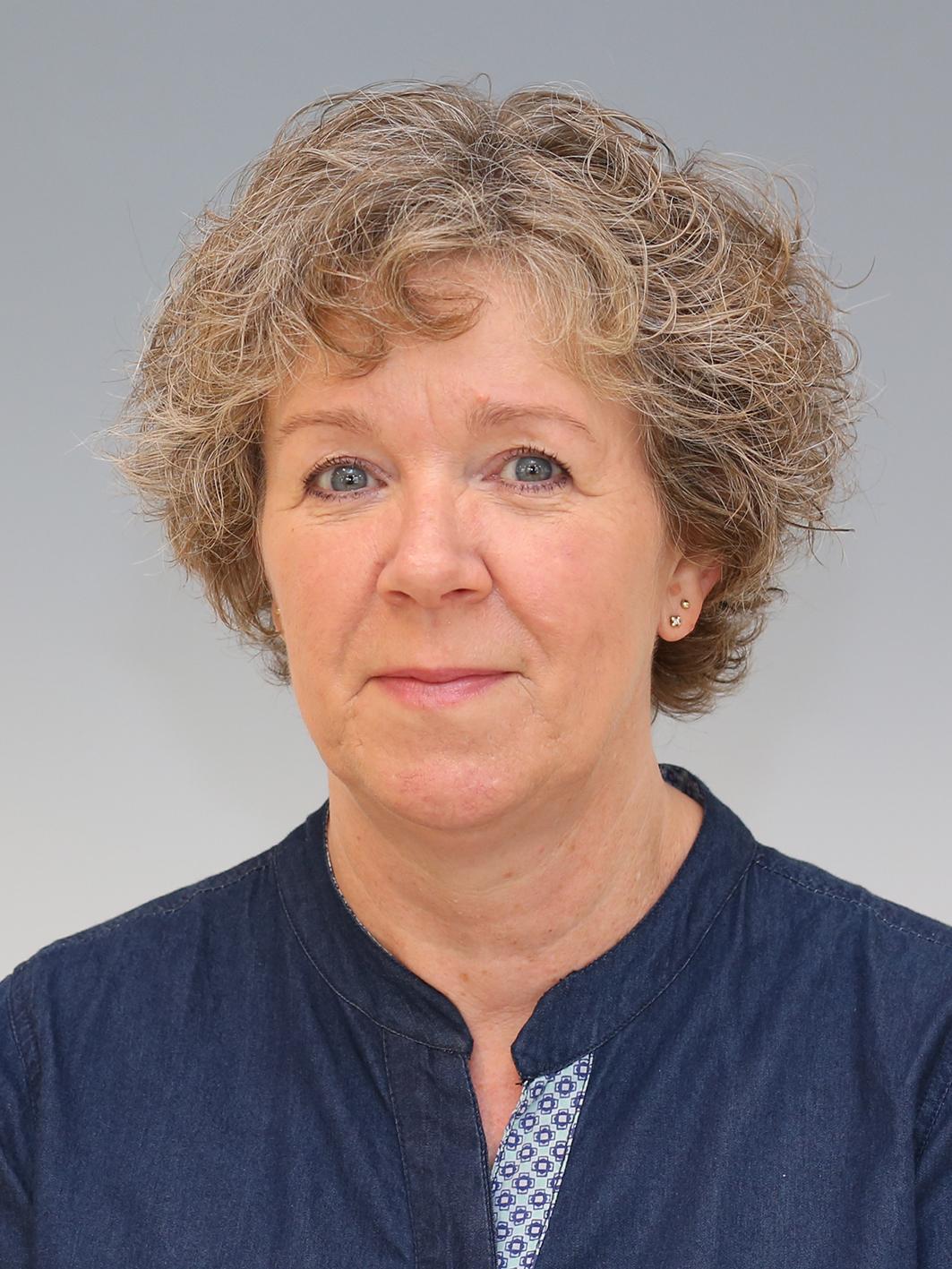 Inger Nyholm Krog