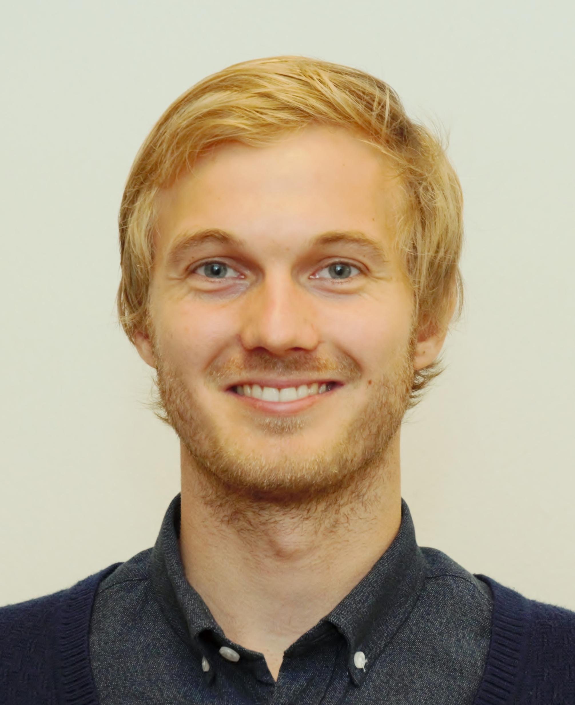 Kasper Kristensen