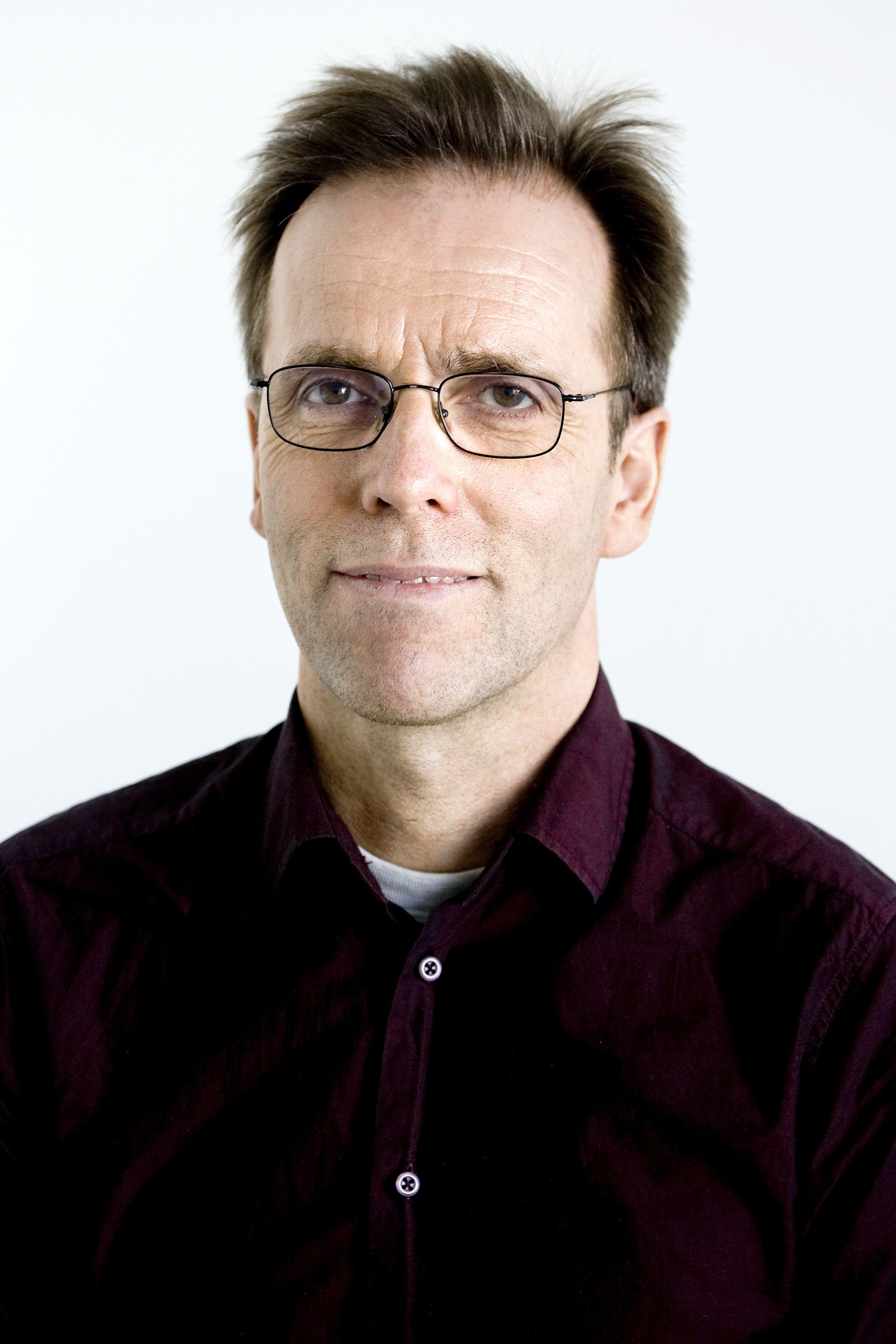Frans Ørsted Andersen
