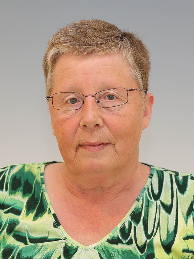 Linda Andersen