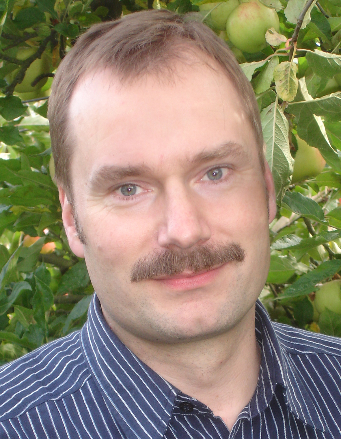 Roland W.S. Weber