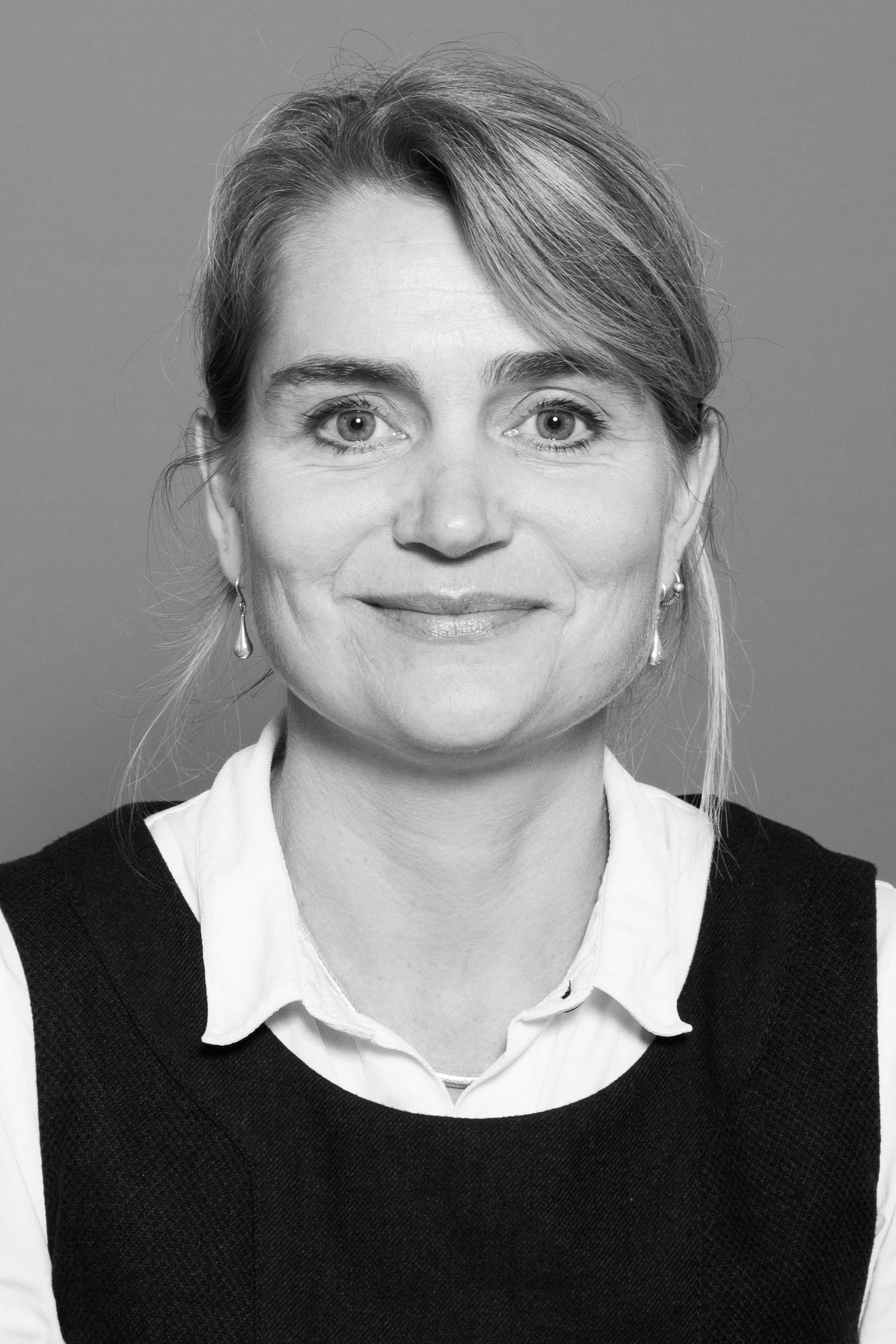 Camilla Geels