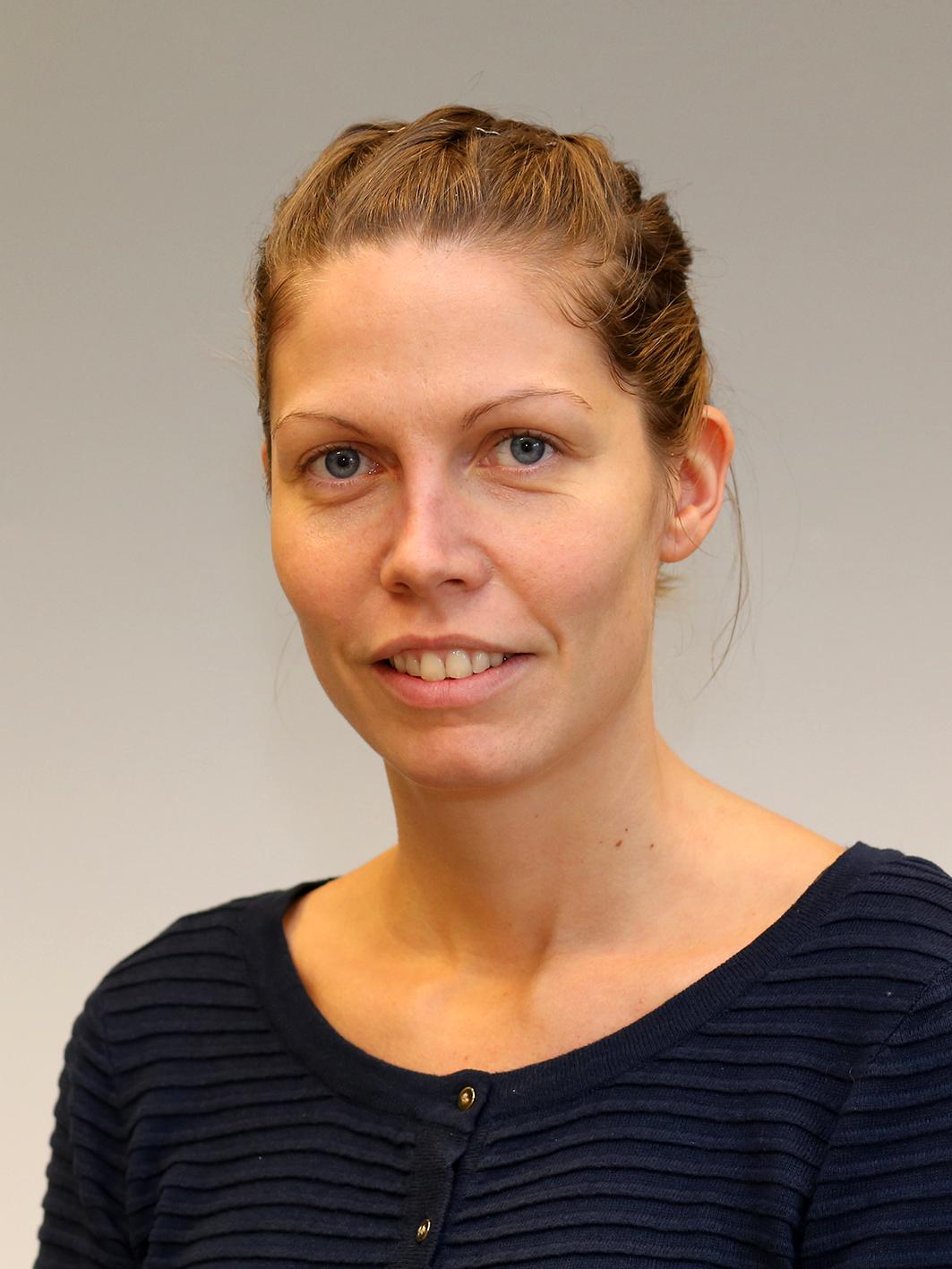 Merete Lund Mægbæk