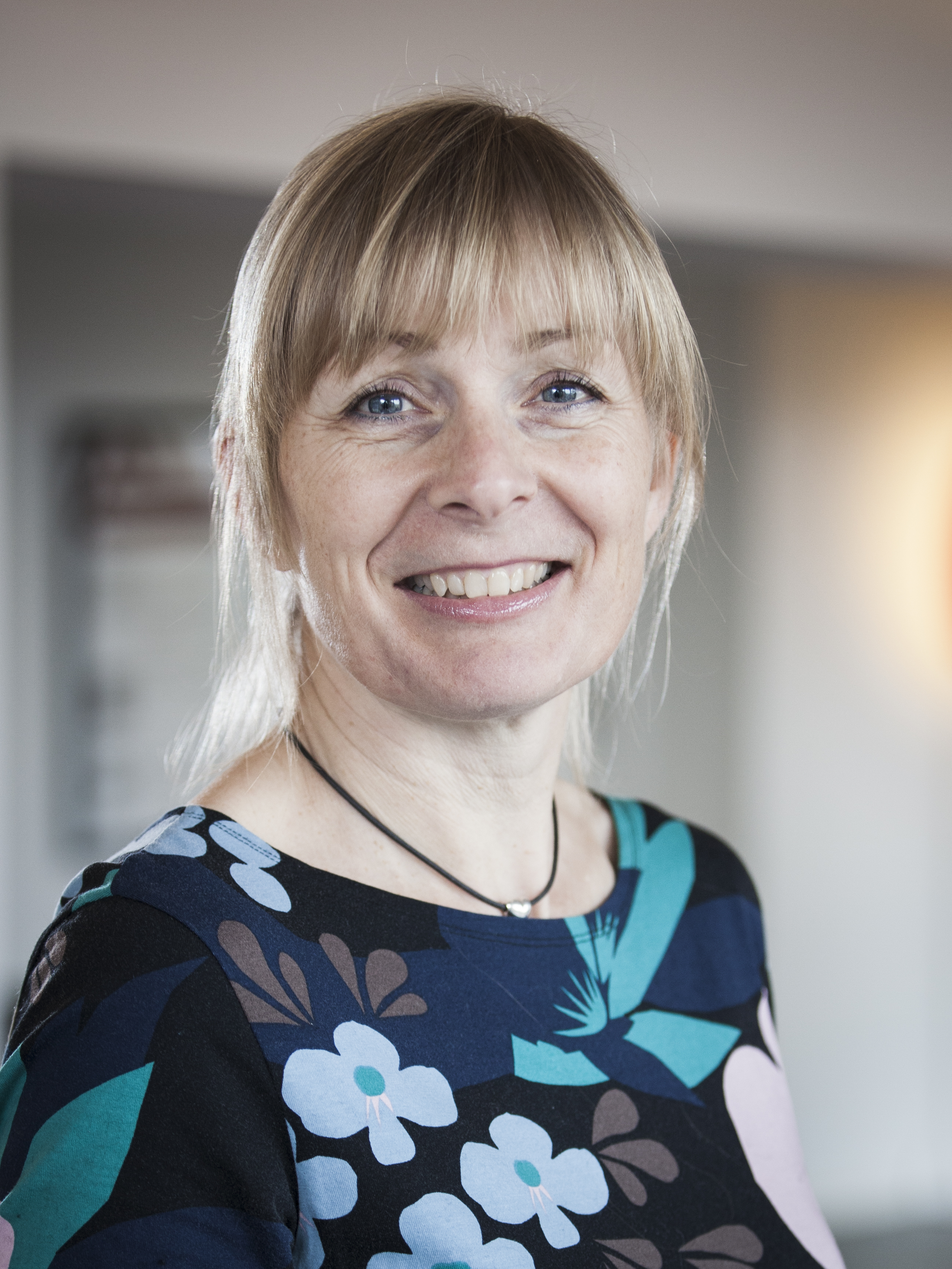Marianne Rosendal