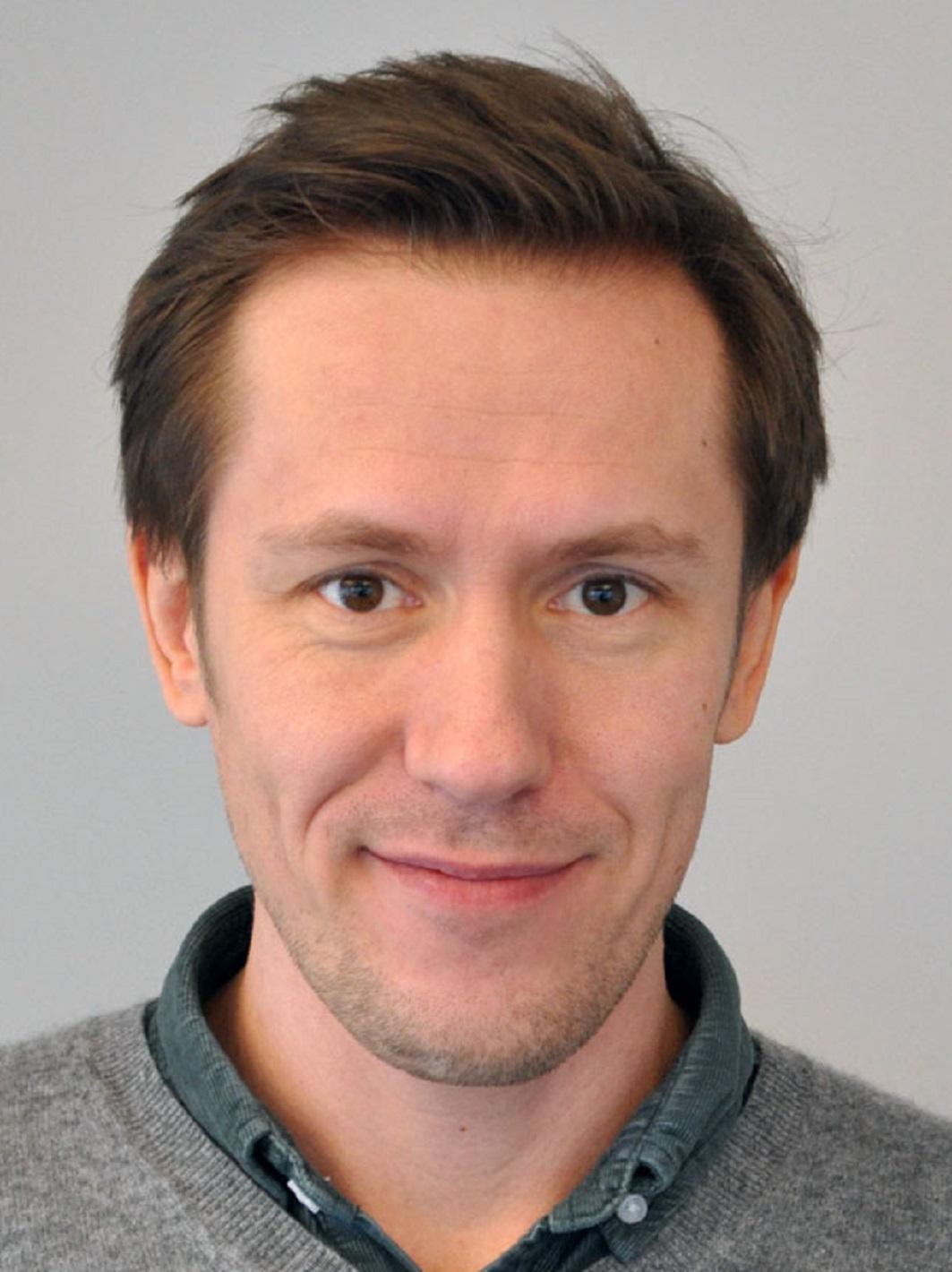 Steffen Armstrong Gjedde