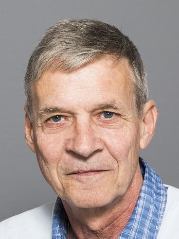 Klaus Condé Christensen