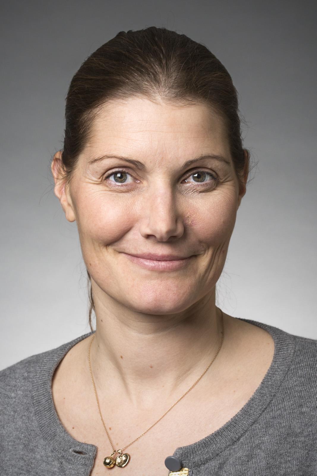 Camilla Schrøder