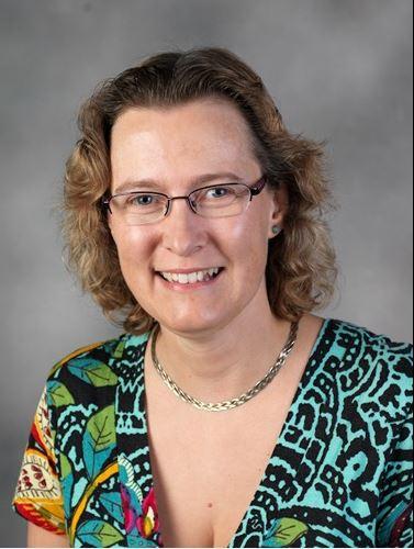 Yvonne Eskildsen-Helmond