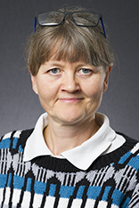 Marianne Rasmussen