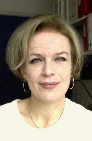 Helle Prætorius Øhrwald