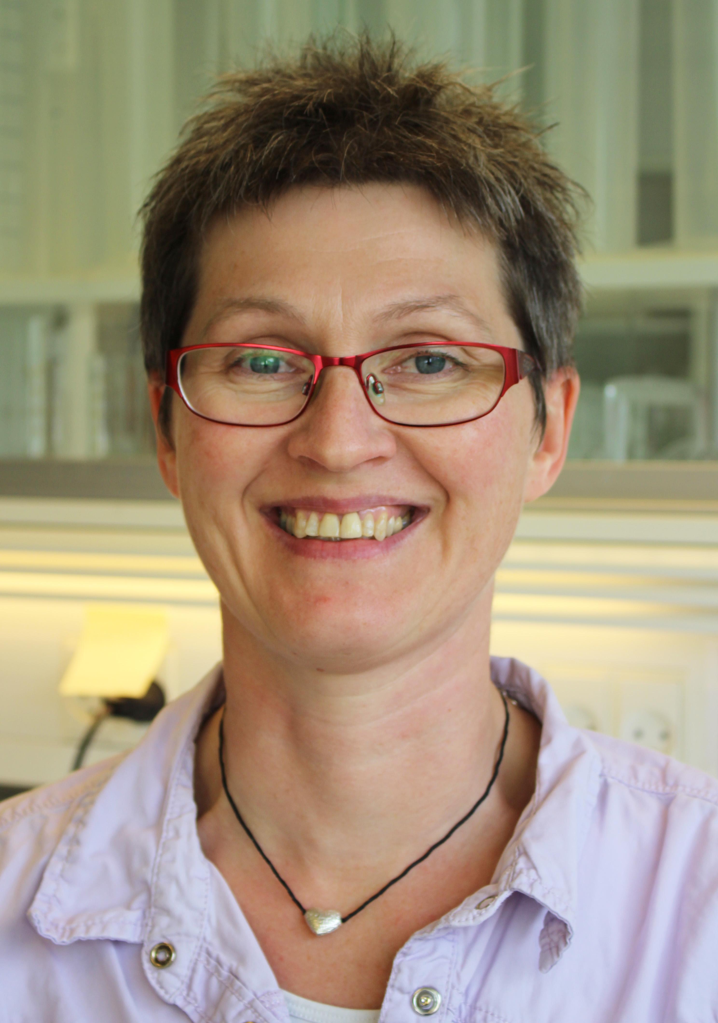 Karen-Marie Pedersen