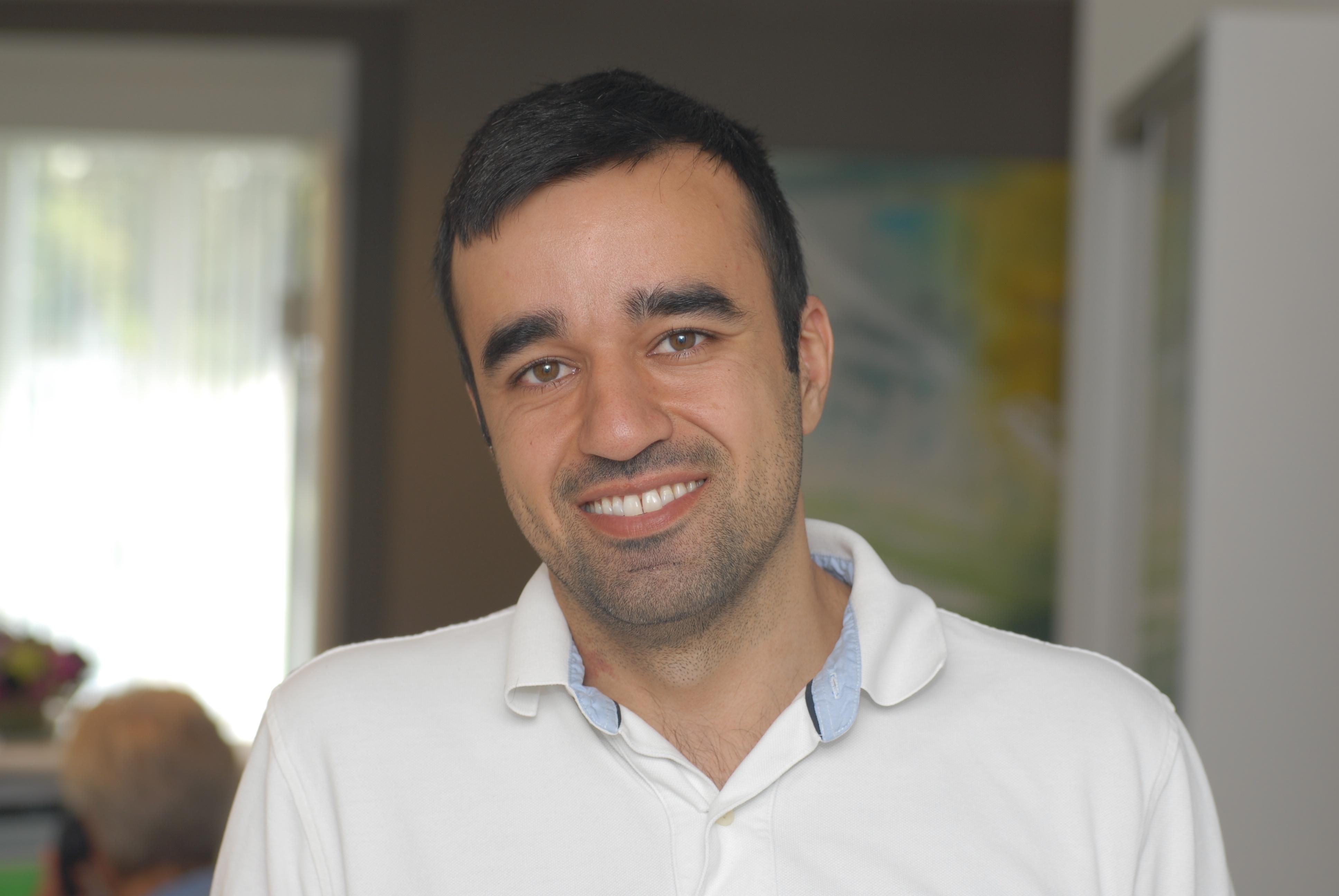 Yasser Haddadi