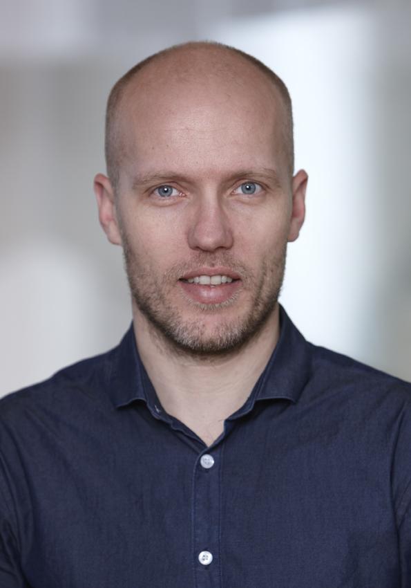 Martin Vesterby