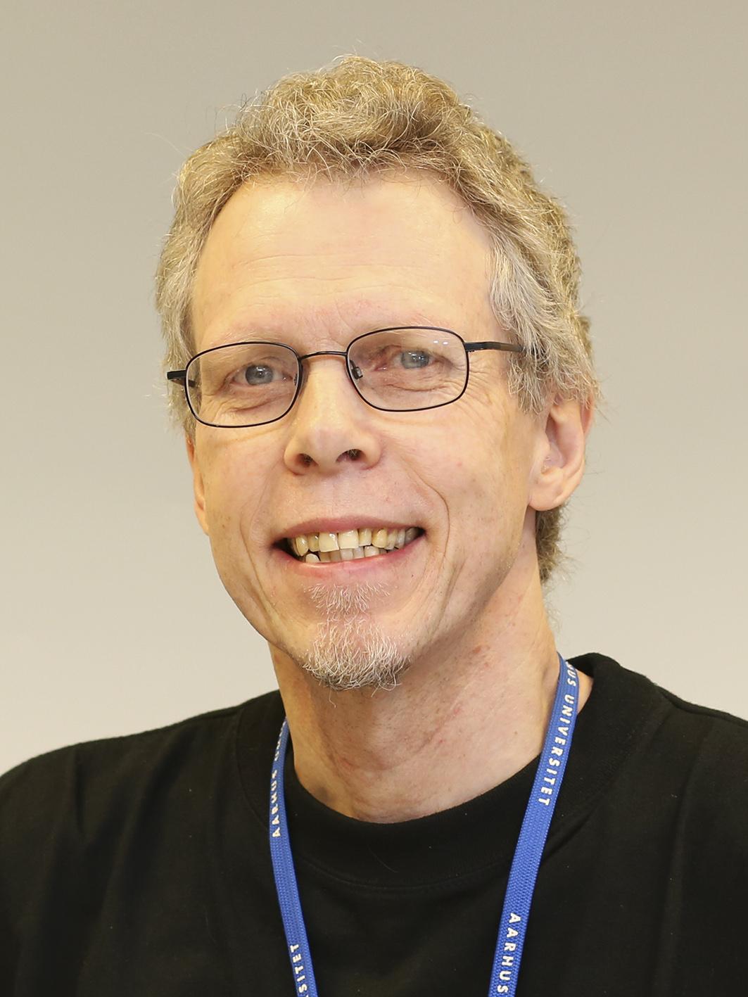 Erik Martin Mortensen