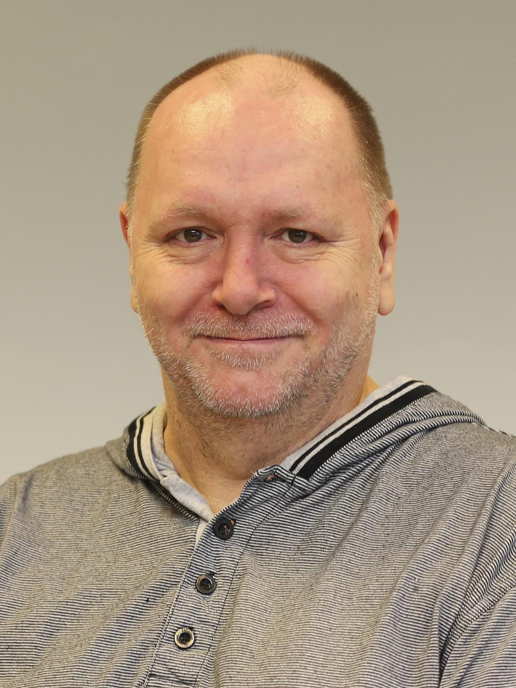 Henrik Barlach
