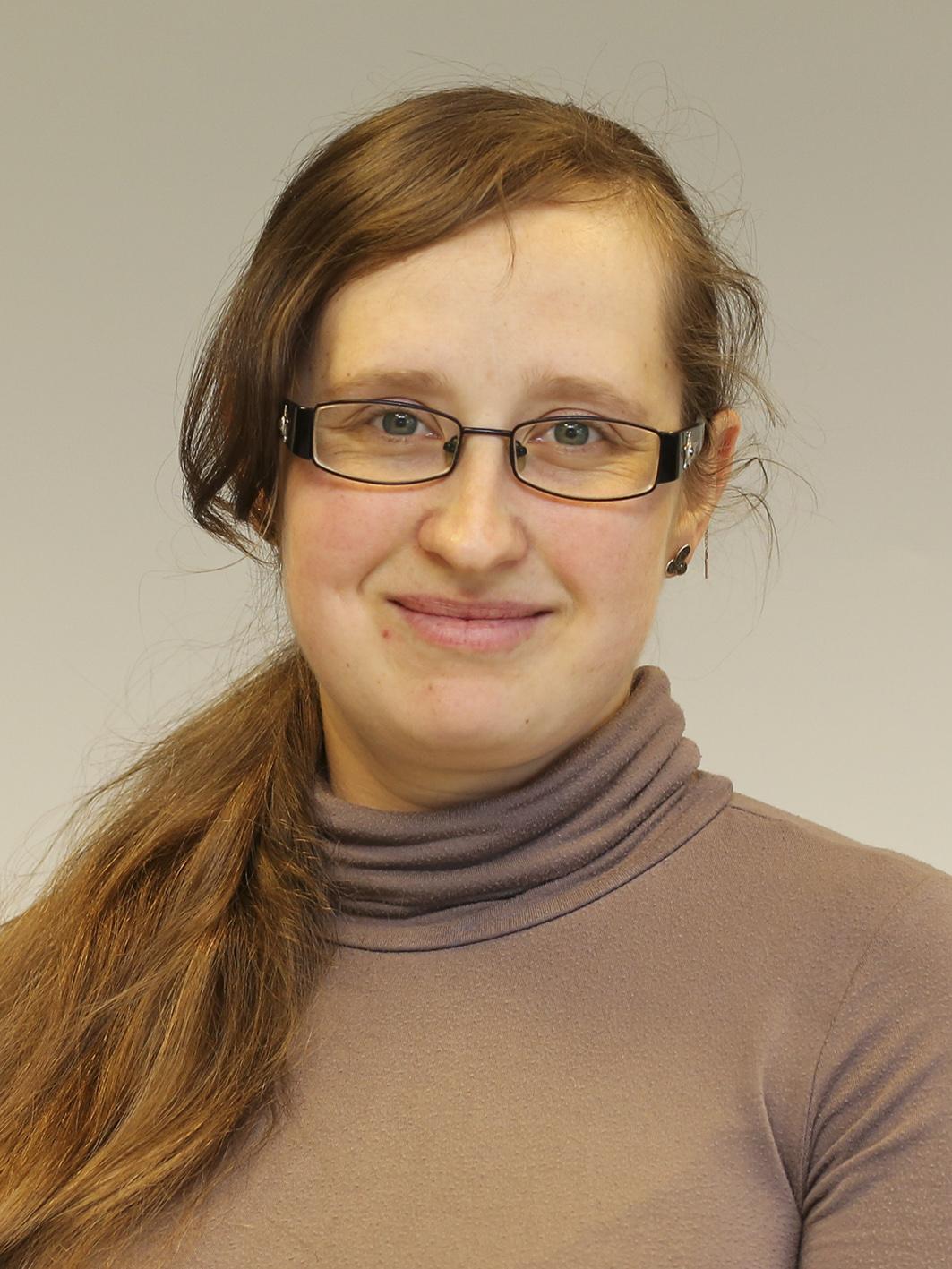 Ilona Pastorastiene