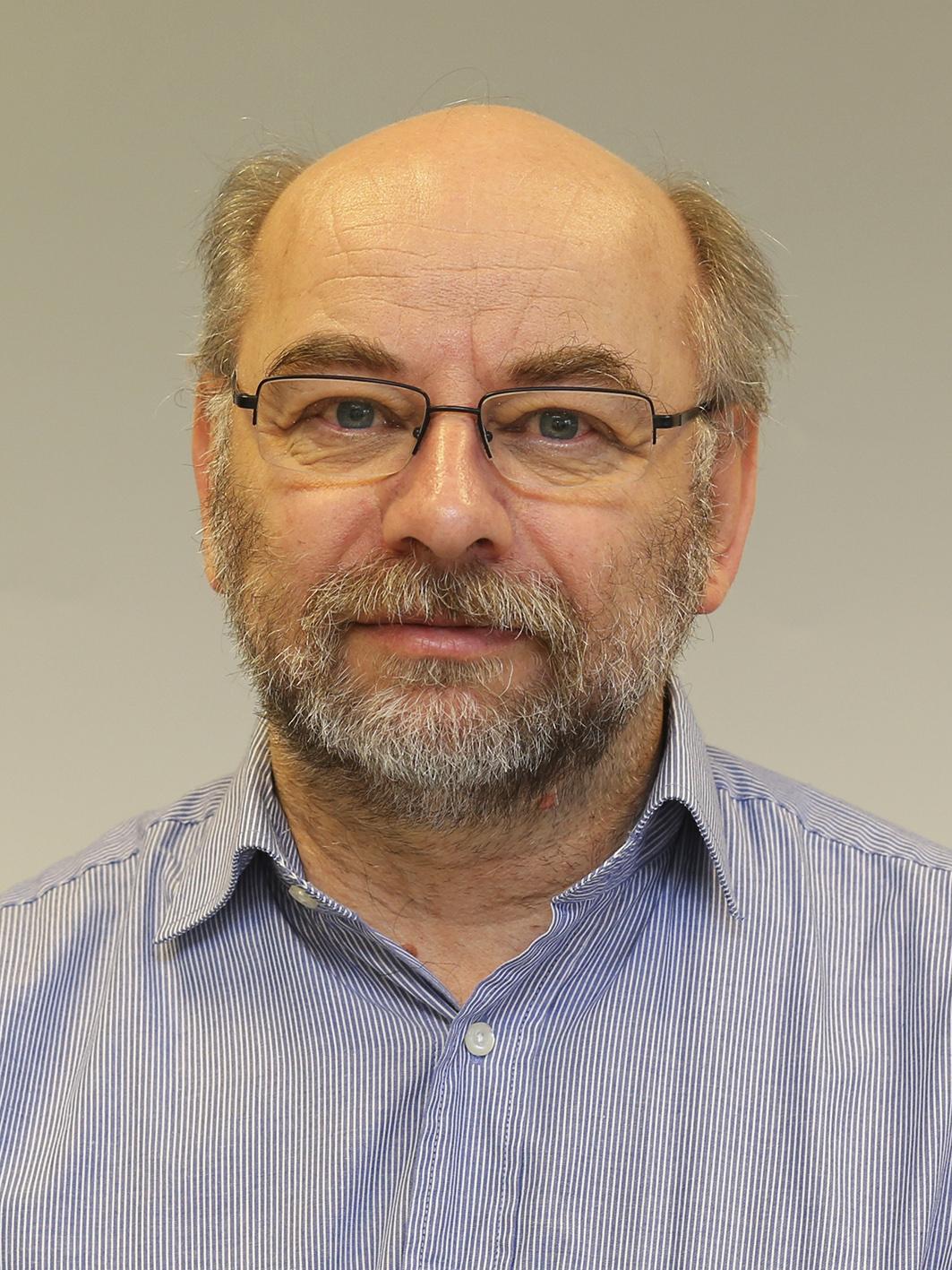 Søren Staunsager