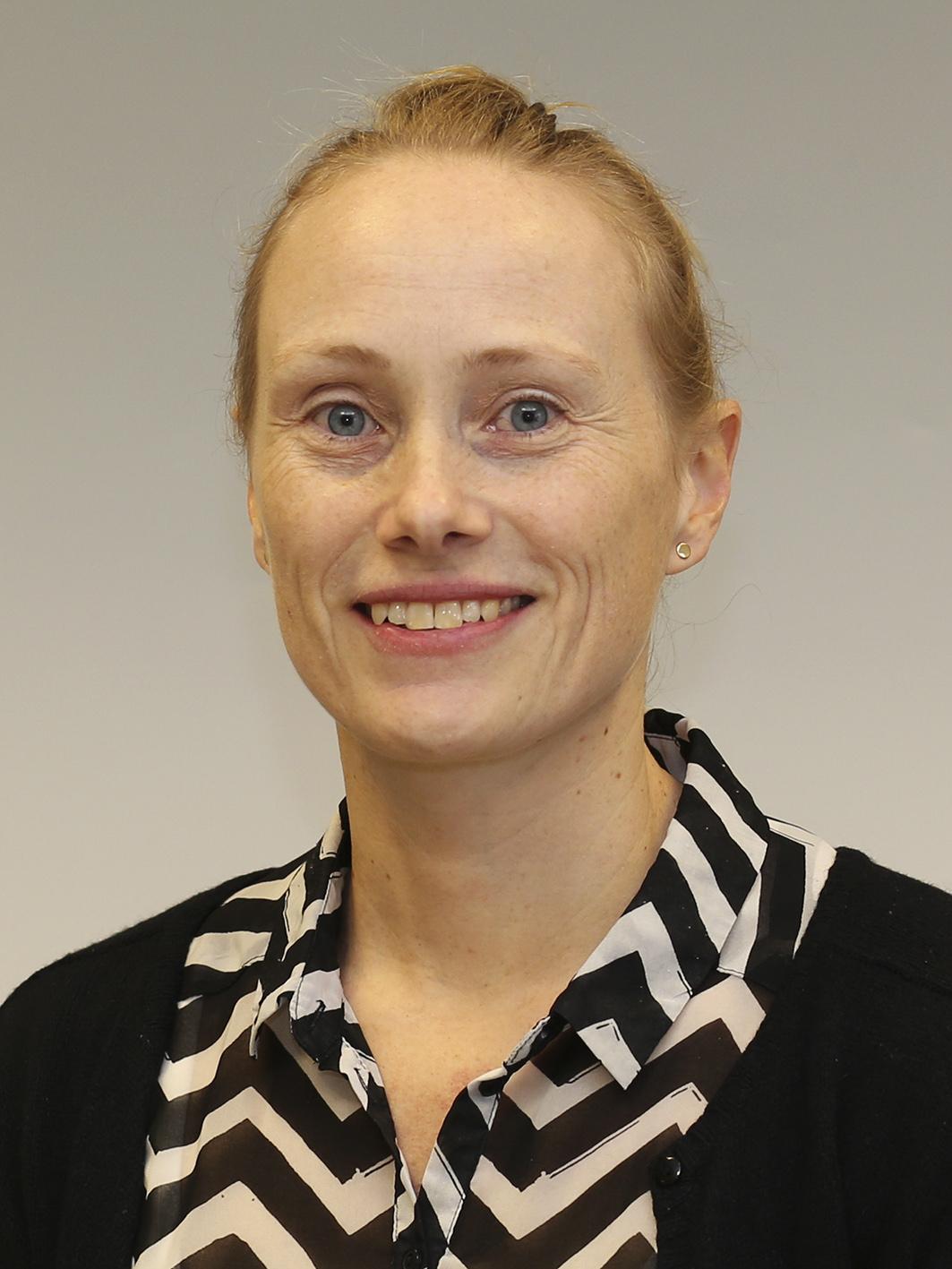Henriette Thisted Horsdal