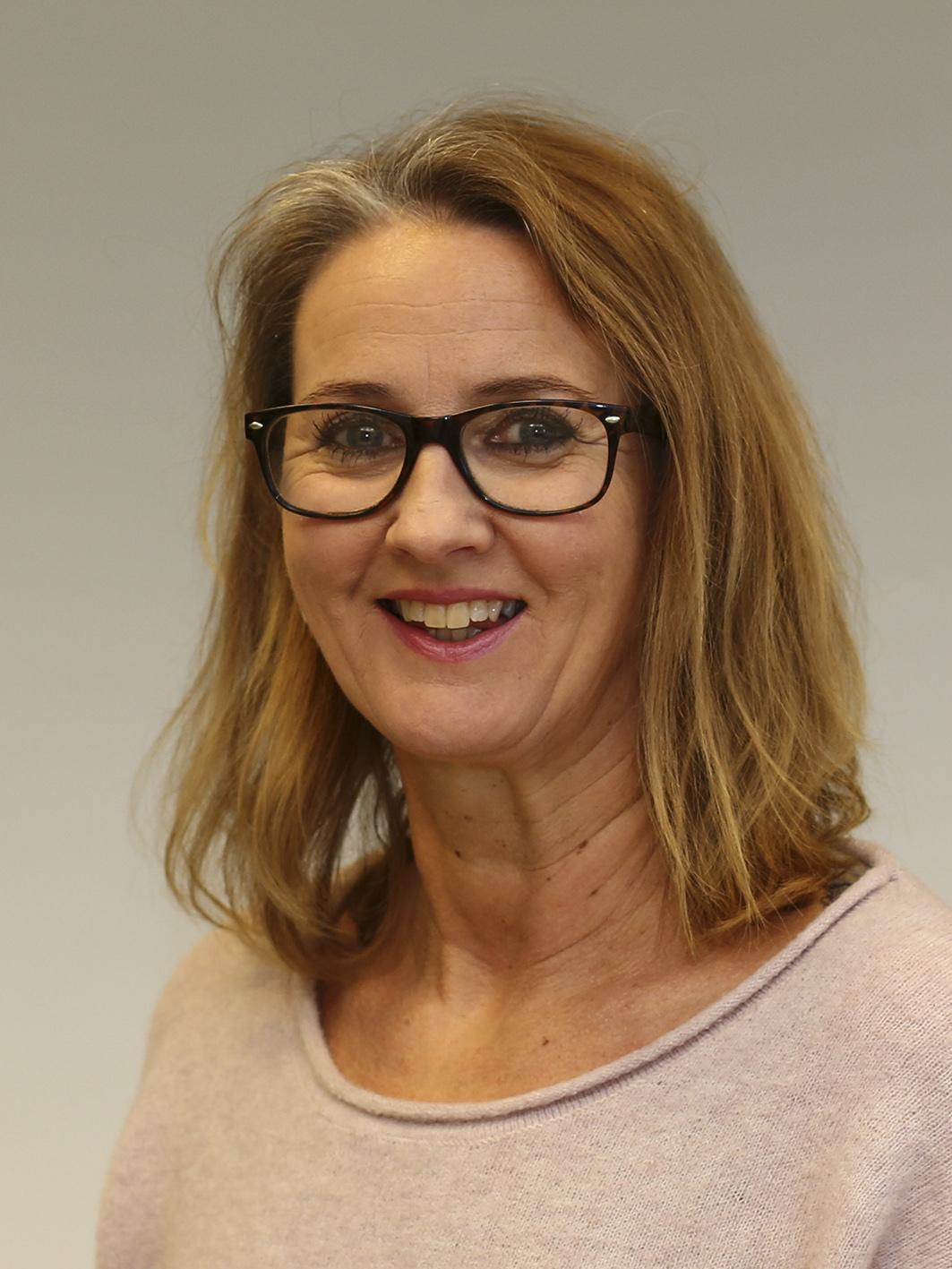Charlotte Sparrevohn