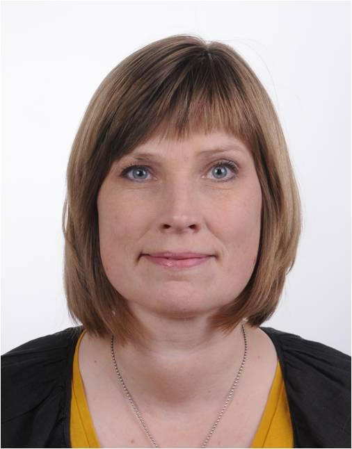 Annette Høgh
