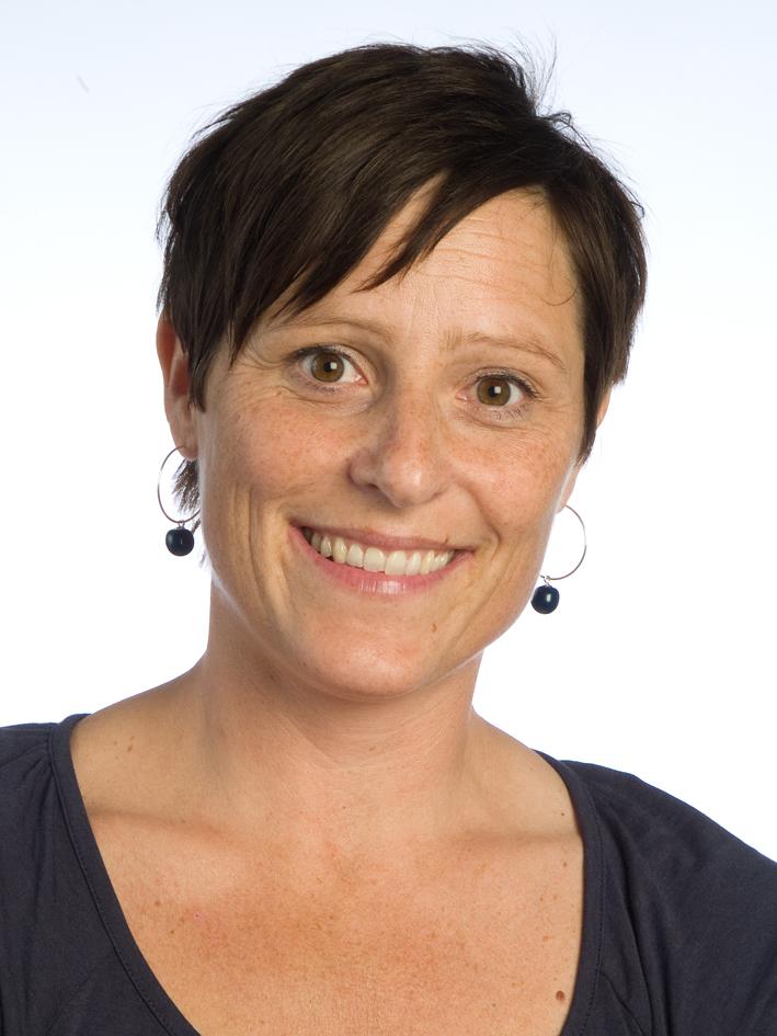 Cecilia Ramlau-Hansen