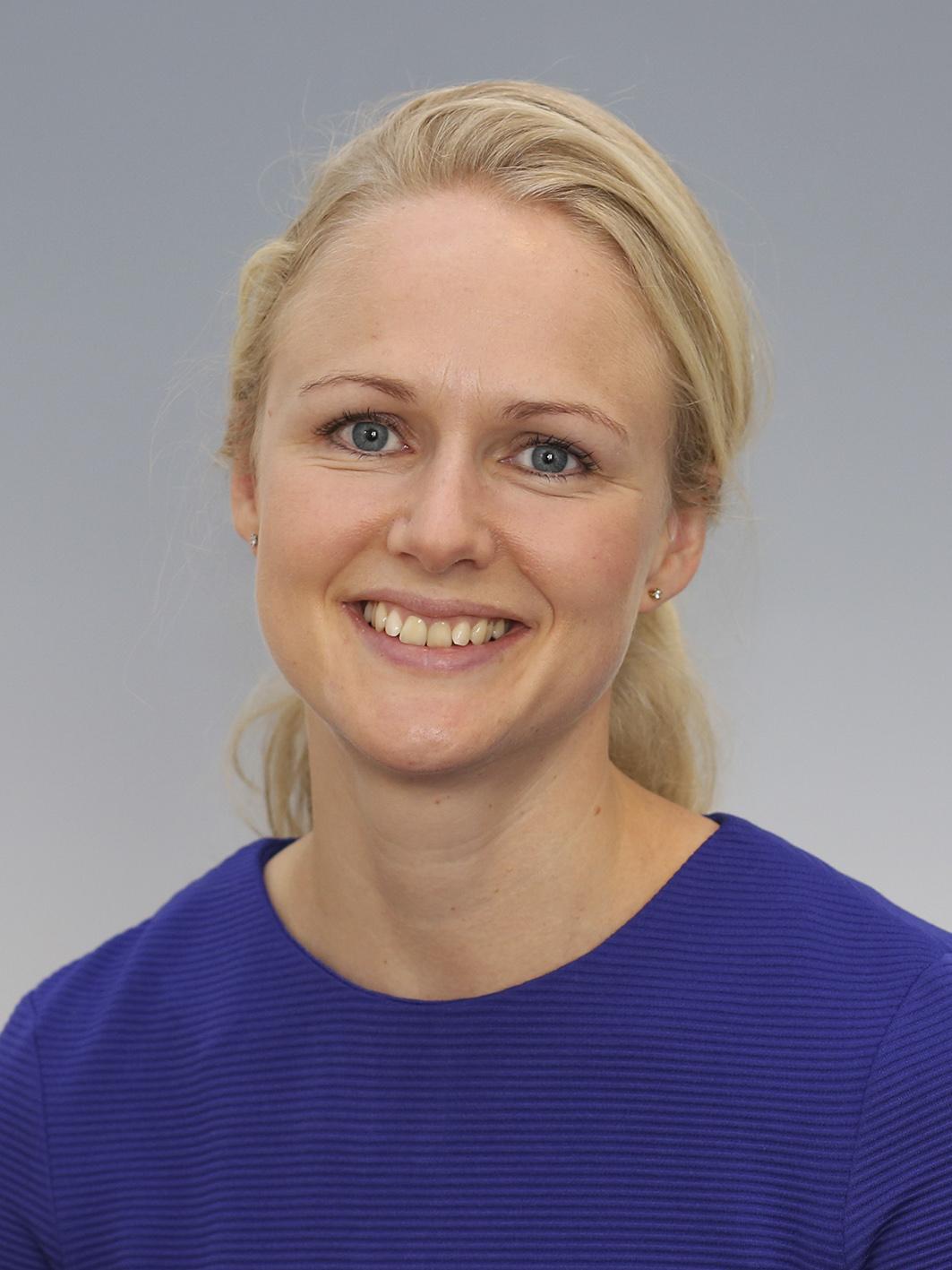Jeannette Gunder Madsen