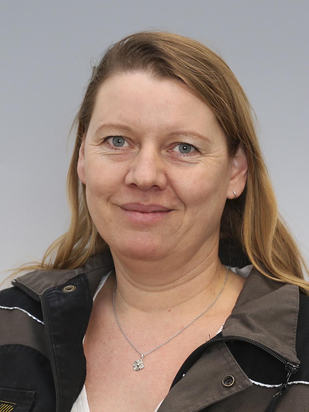 Heidi Cornils
