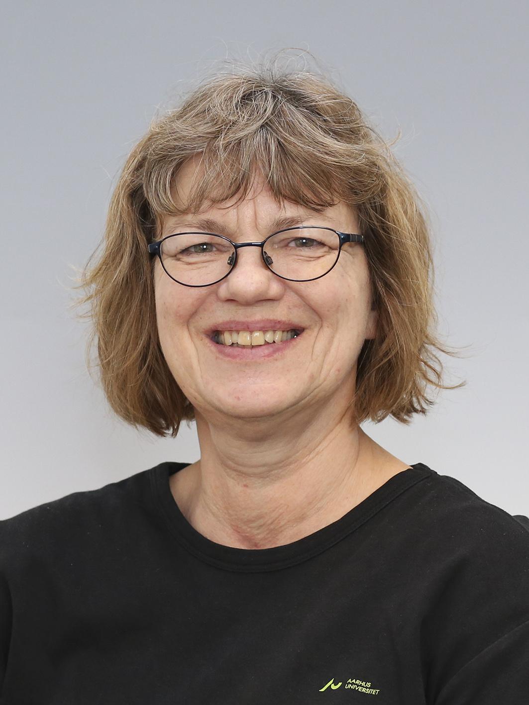 Karin Susanne Reason