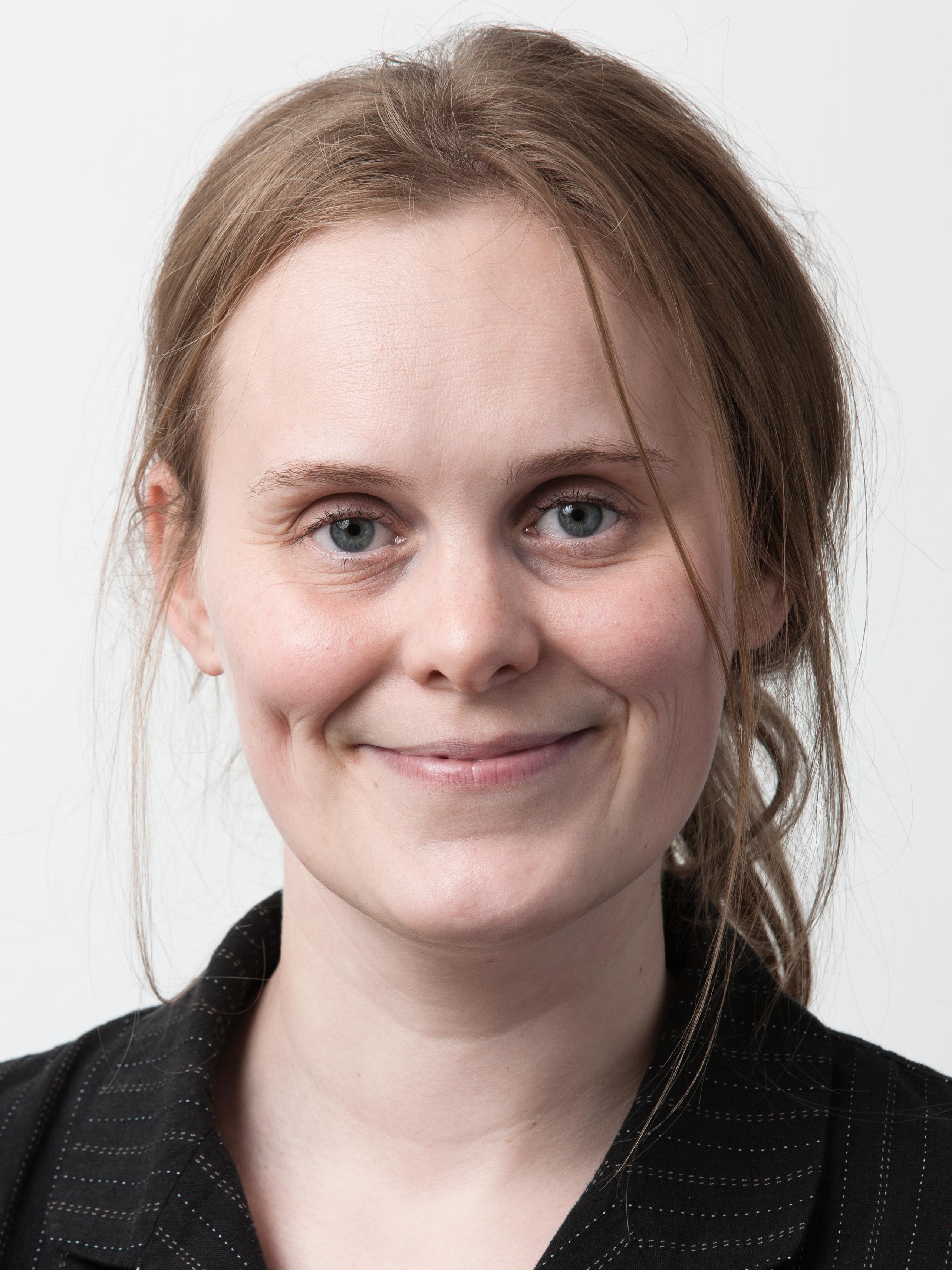 Eva Vestergaard Kristensen