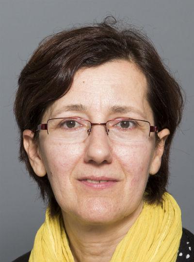Tanja Begovic